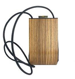 Treebourne Woodworking Treebourne Alcea Handbag