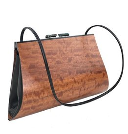 Treebourne Woodworking Treebourne Aristea Handbag
