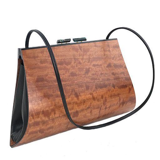 Treebourne Woodworking Treebourne Aristea Handbag