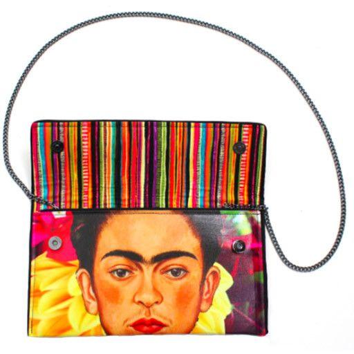 Kent Stetson Kent Stetson Clutch: Frida
