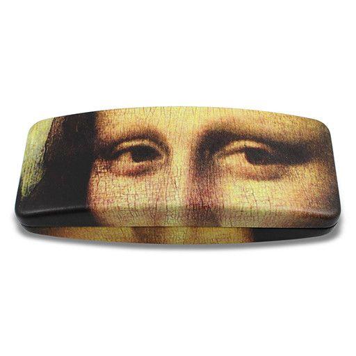 ACME Studio ACME Studio Eyeglass Case: Mona Lisa