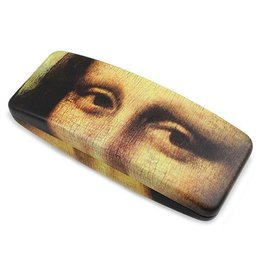 ACME Studio ACME Studio Eyeglass Case: Mona Lisa