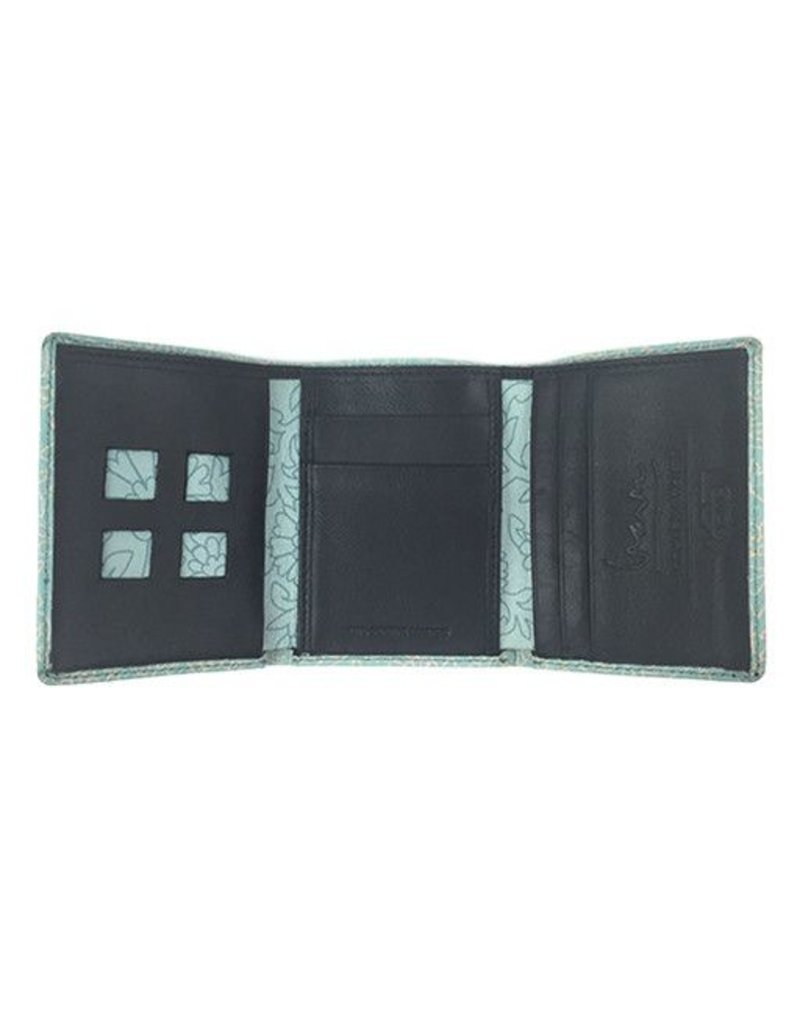ACME Studio ACME Studio Wallet Trifold: Persia Minor