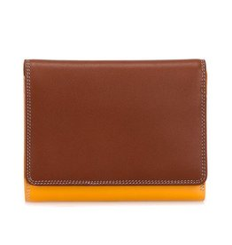 Mywalit Mywalit Medium Wallet with Inner Leaf: Siena