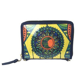 VAIZA VAIZA Dreamcatcher Wallet Crossbody