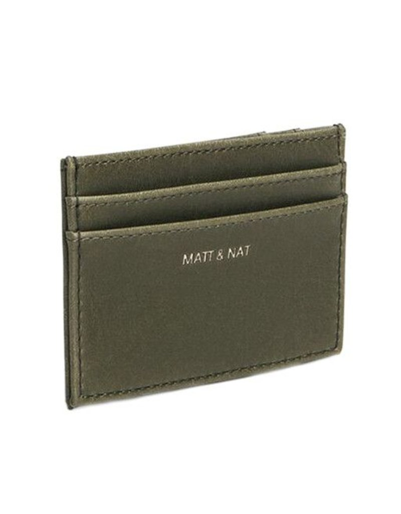Matt & Nat Matt & Nat Max Wallet: Olive
