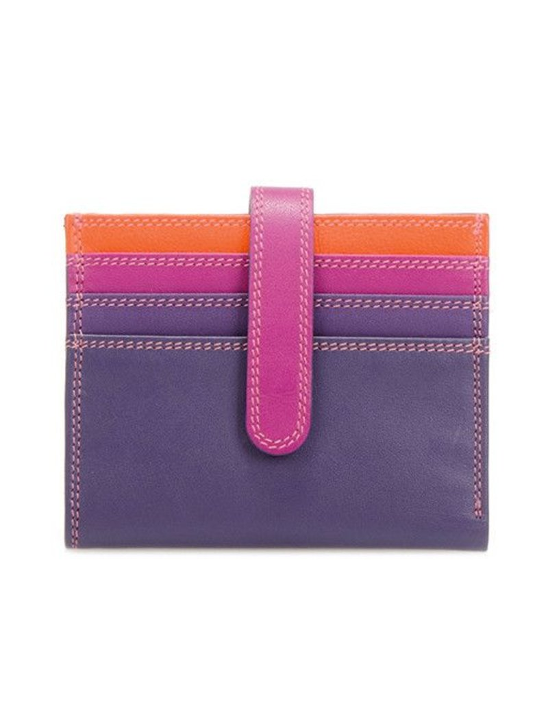 Mywalit Mywalit Small Tab Card Wallet: Sangria