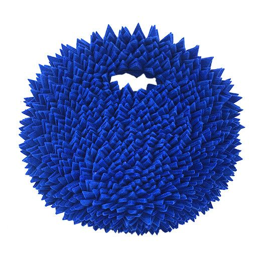 Looksur Looksur Ira Handbag: Blue