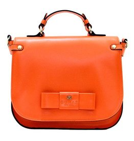 Gunas Gunas Ridley Crossbody: Orange