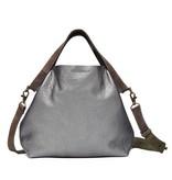 Jo Jo Shopping Bag Mini: Shimmer Stone