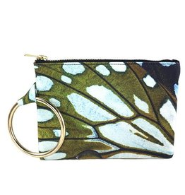 INK+ALLOY INK+ALLOY Animalia Clutch: Butterfly
