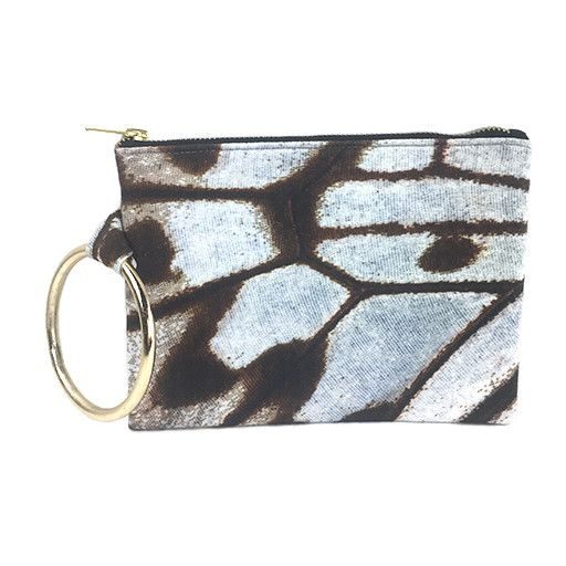 INK+ALLOY INK+ALLOY Animalia Clutch: Moth