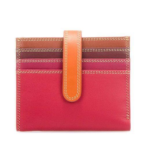 Mywalit Mywalit Small Tab Card Wallet: Berry Blast