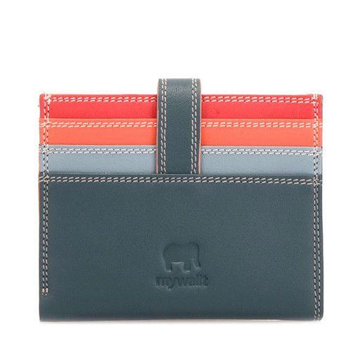 Mywalit Mywalit Small Tab Card Wallet: Urban Sky