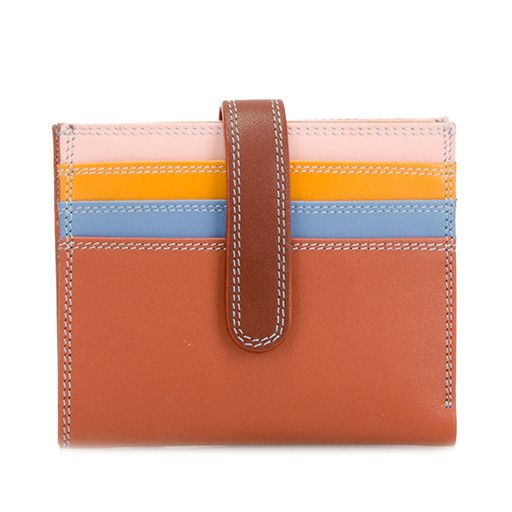 Mywalit Mywalit Small Tab Card Wallet: Siena