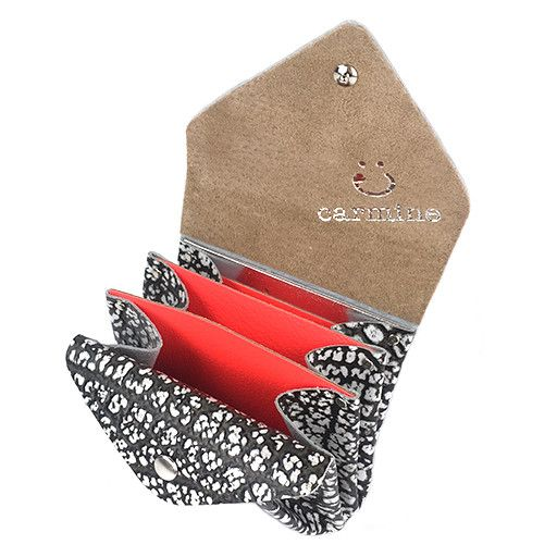 Carmine Carmine Mini Rhino Wallet