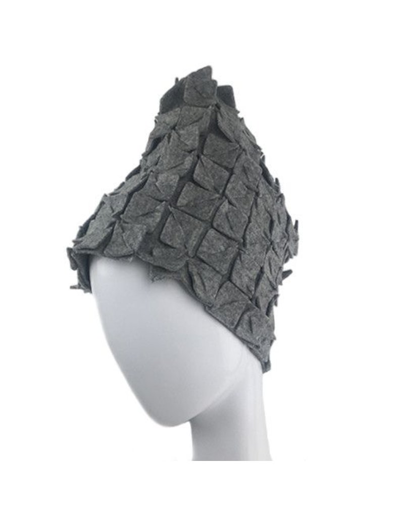 Illu Stration Illu Stration Gray Stocking Hat