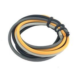 NEO Design Bracelet #22: Ochre