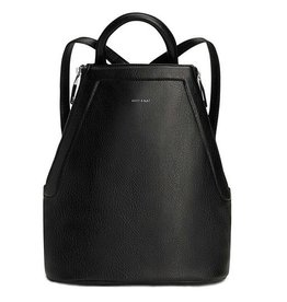 Matt & Nat Matt & Nat Chanda Backpack: Black