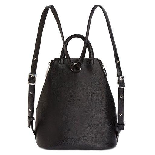 Matt & Nat Matt & Nat Chanda Backpack: Black
