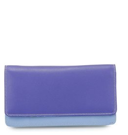 Mywalit Medium Matinee Wallet: LAVENDER
