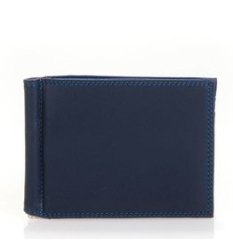 Mywalit Money Clip Wallet: KINGFISHER