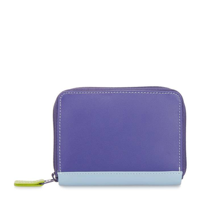 Mywalit Mywalit Zipped Credit Card Holder: Lavender