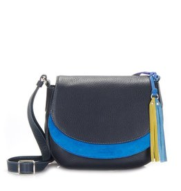 Mywalit Flapover Shoulder Bag: SEASCAPE