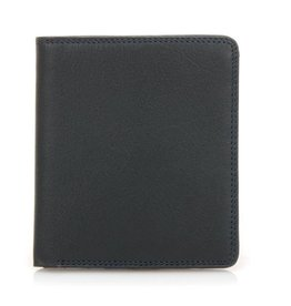 Mywalit Standard Wallet: Black Gray