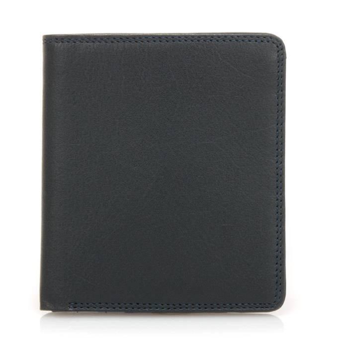 Mywalit Mywalit Standard Wallet: Black Gray