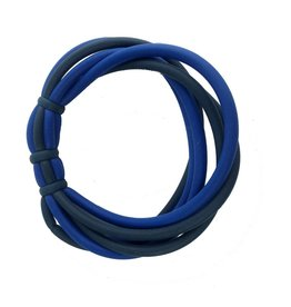 NEO Design Bracelet #21: Multi Electric Blue