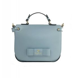 Gunas Ridley Crossbody: Light Blue