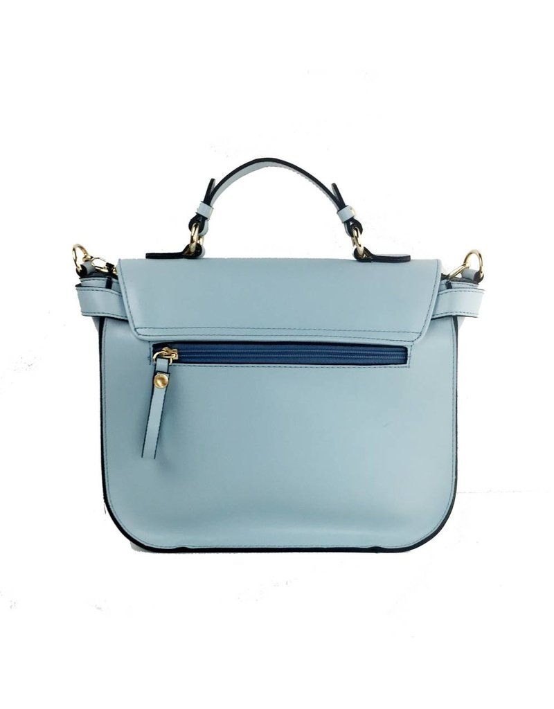 Gunas Gunas Ridley Crossbody: Light Blue