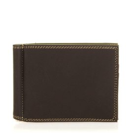 Mywalit Money Clip Wallet: SAFARI