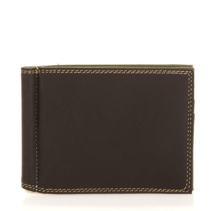 Mywalit Mywalit Money Clip Wallet: SAFARI