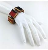 Tara Locklear Tara Locklear Gem Link Bracelet