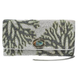 Mary Frances Handbag: Galapagos