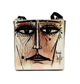 Rediscover Handbags Rediscover Handbags Tote: Ella Fitzgerald/Bernard Buffet