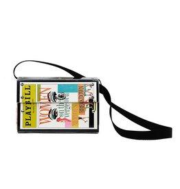 Rediscover Handbags Rediscover Handbags Playbill Bag: Women on the Verge of a Nervous Breakdown