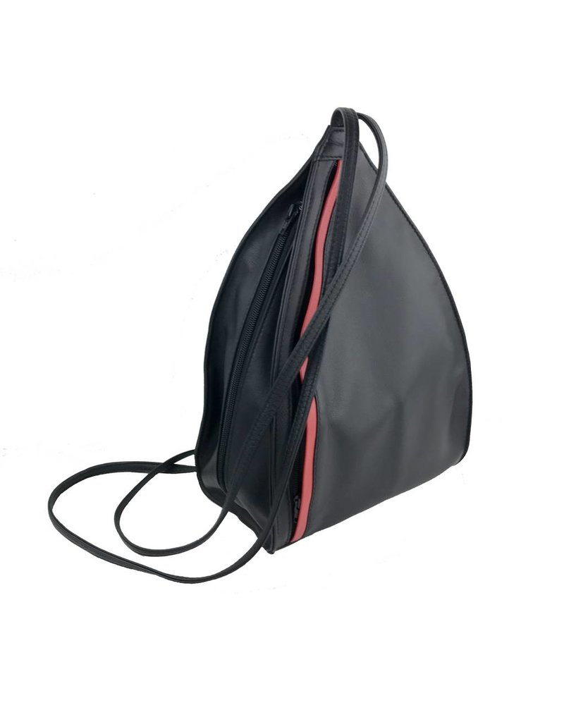 Olbrish Olbrish Lenz Backpack: Black
