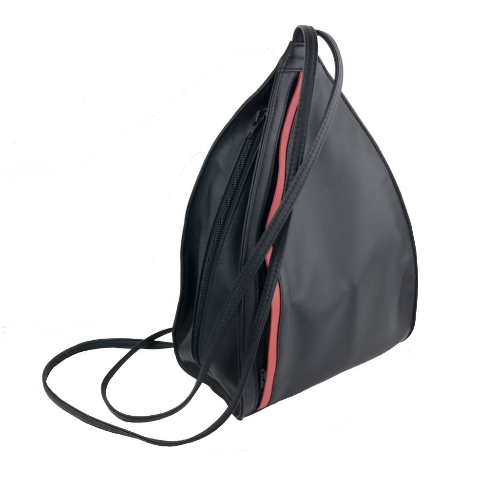 Olbrish Olbrish Lenz Backpack: Black