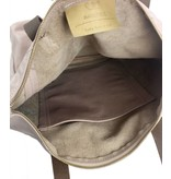 C.A.S. Handmade C.A.S. Handmade Tote: Blush