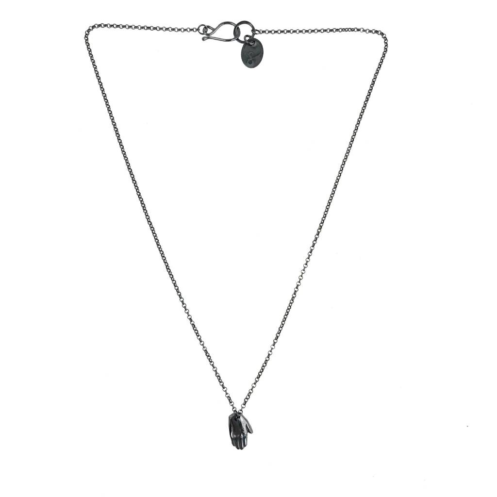 Symbology Symbology Hamsa Necklace