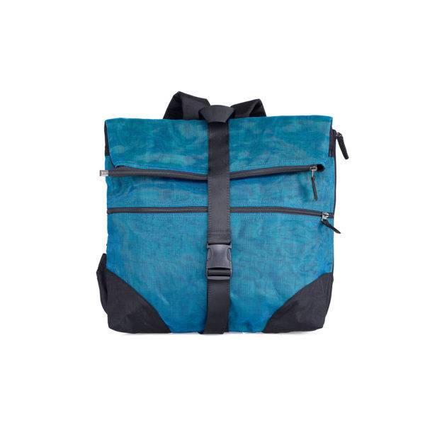 Smateria Smateria Small Urban Backpack: Teal
