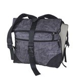 Smateria Smateria Large Urban Backpack: Charcoal