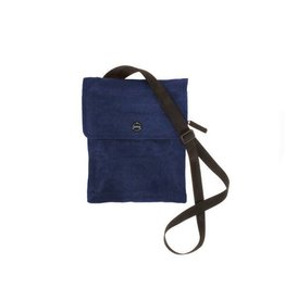 Smateria Hip Bag: Navy