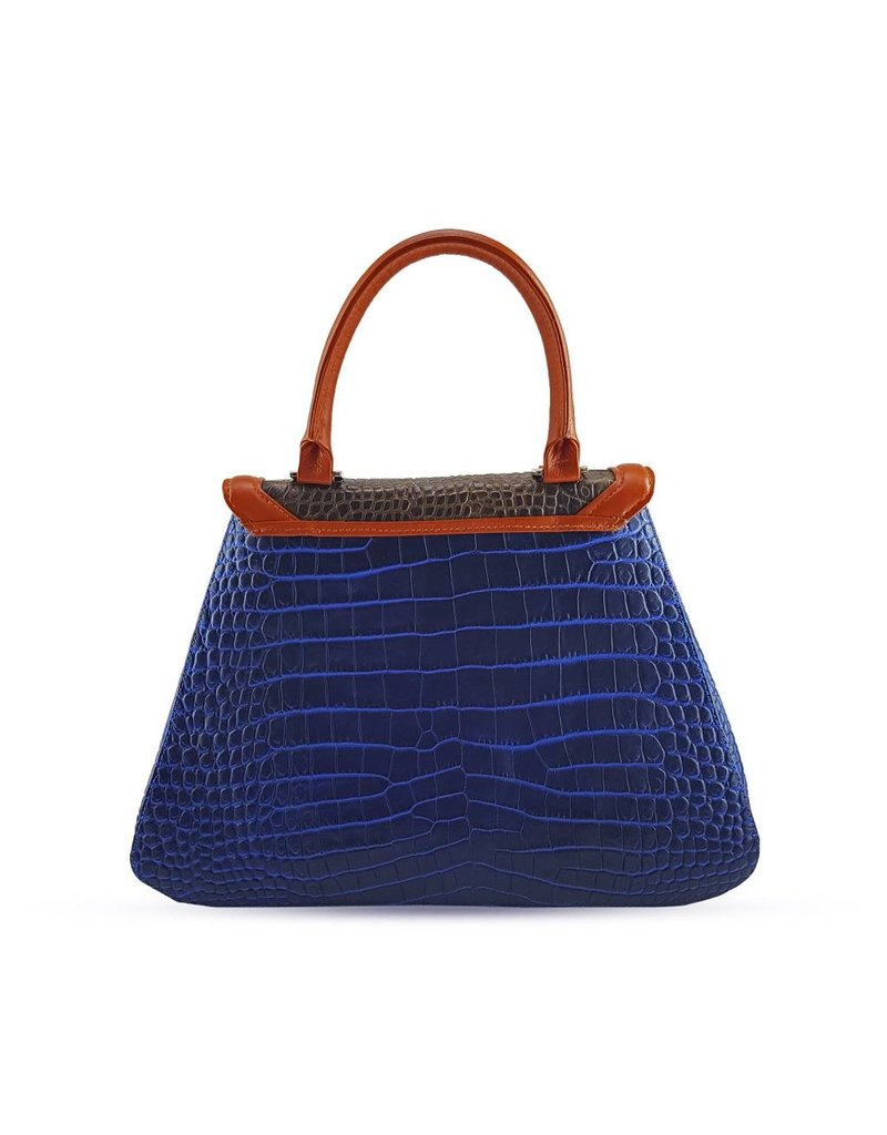 Jacqueline Suriano Jacqueline Suriano Levi: Blue/Orange