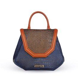 Jacqueline Suriano Levi: Blue/Orange