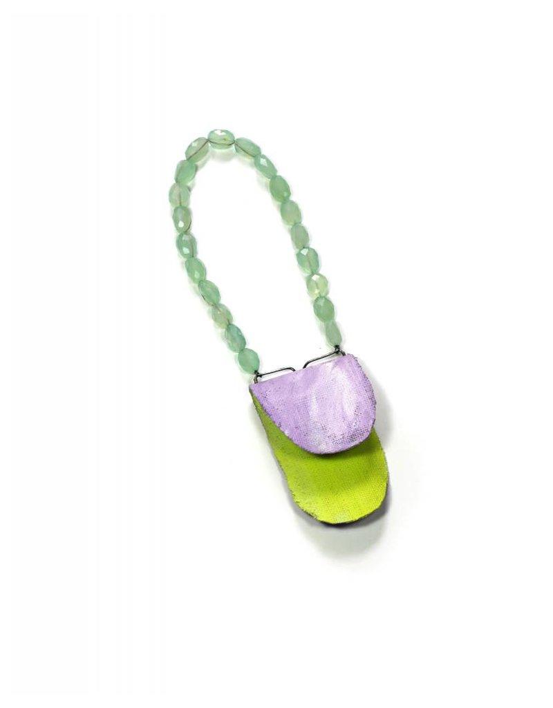 Myung Urso Myung Urso Necklace: Fold
