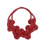 NEO Design NEO Necklace #72: Red